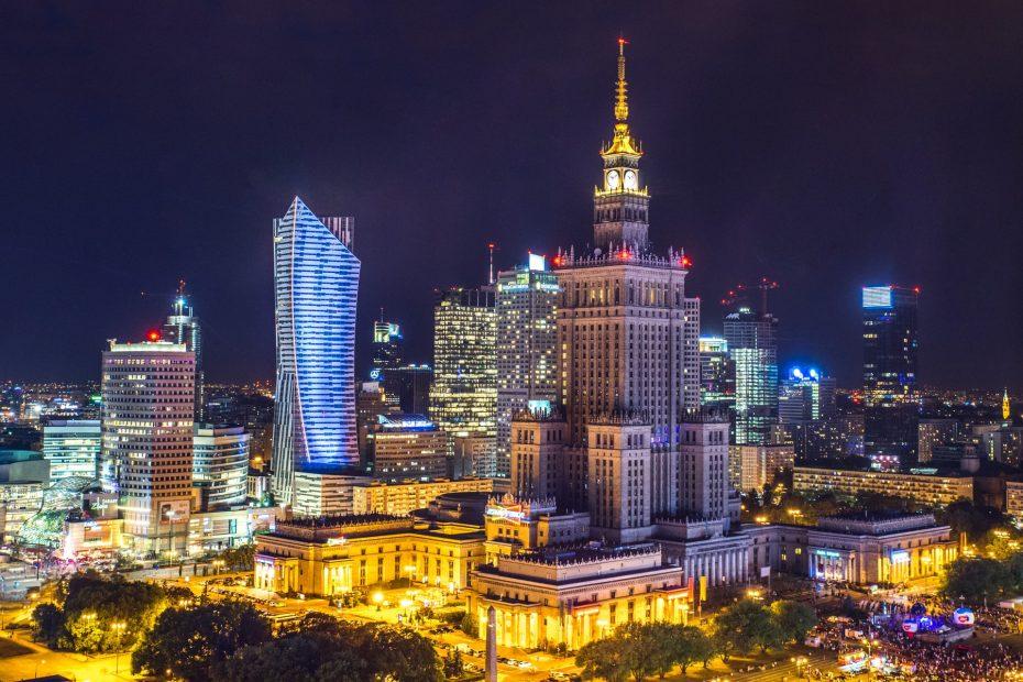 Polen - europese unie